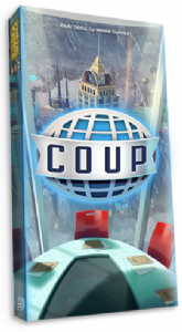 Coup Mobile Edition (IB&C)
